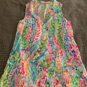 Tops - Lilly Pulitzer Essie Top